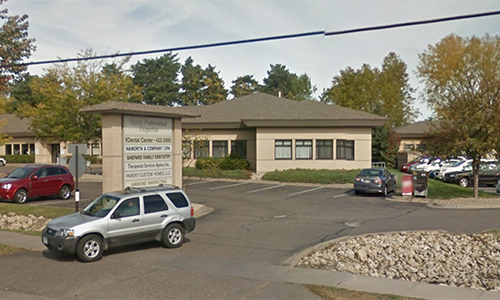 coon rapids accountant
