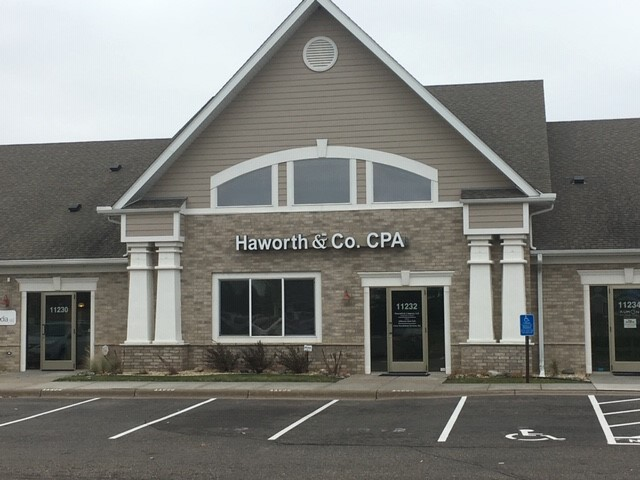 CPA in Maple Grove, MN
